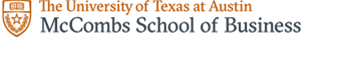 Texas McCombs Logo